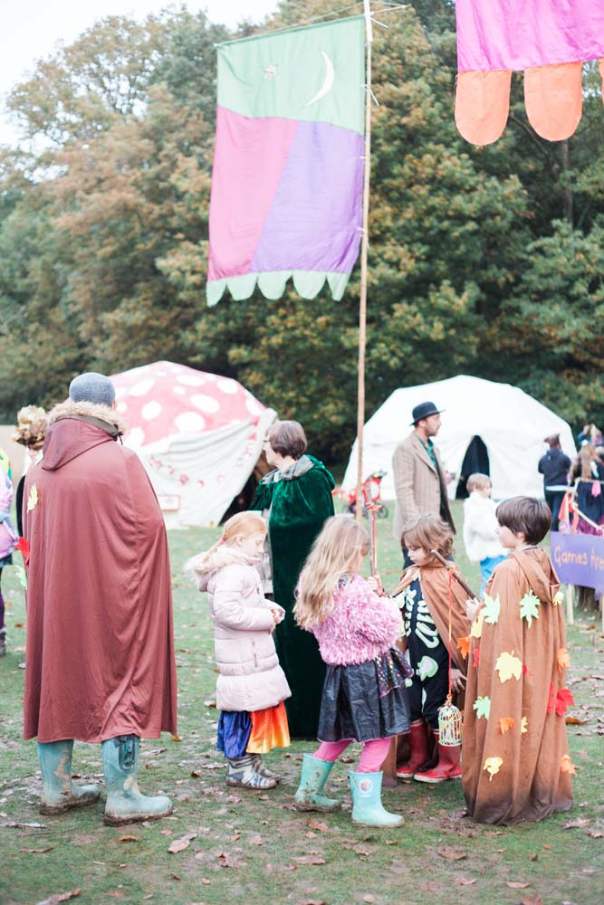 Fairyland Trust The Real Halloween