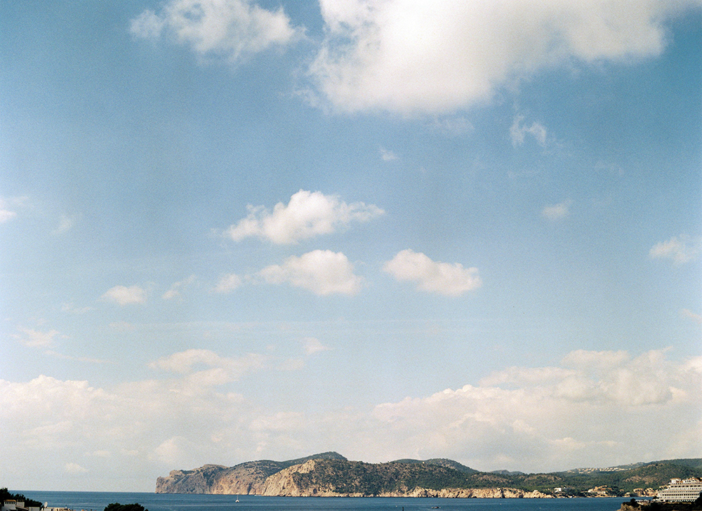 Mallorca travel