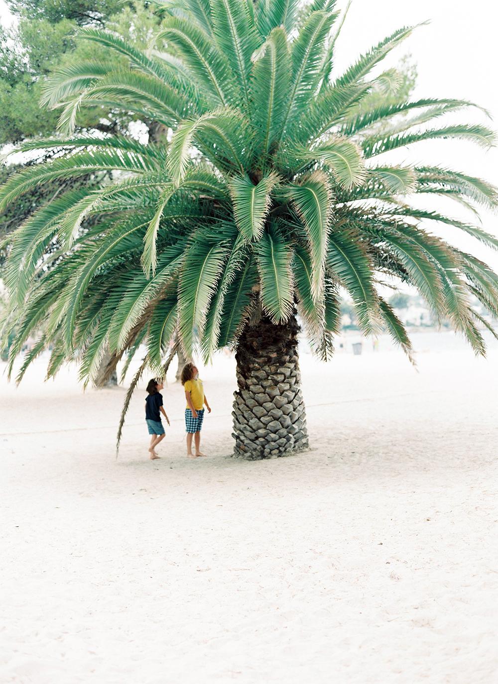 Santa Ponca beach