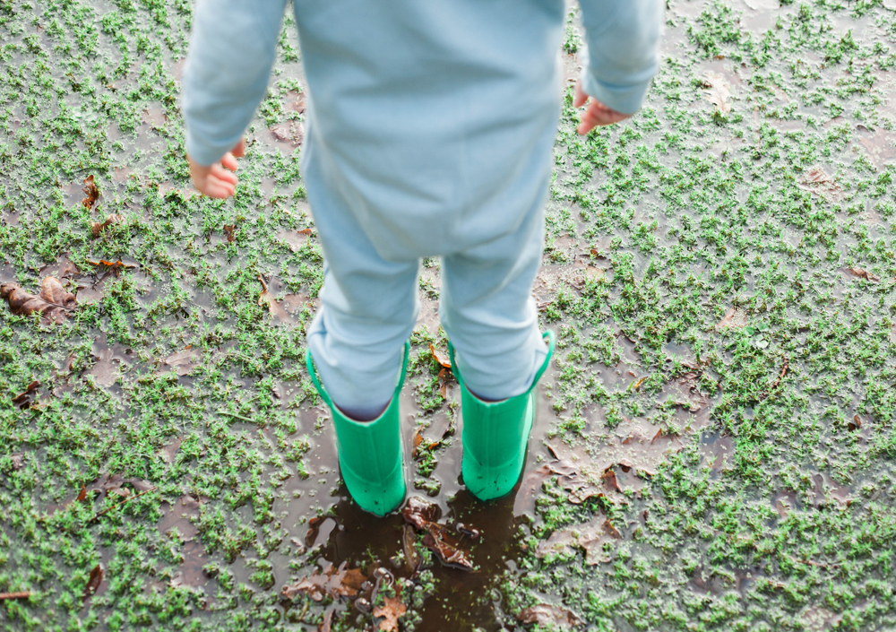 Mothercare wellington boots