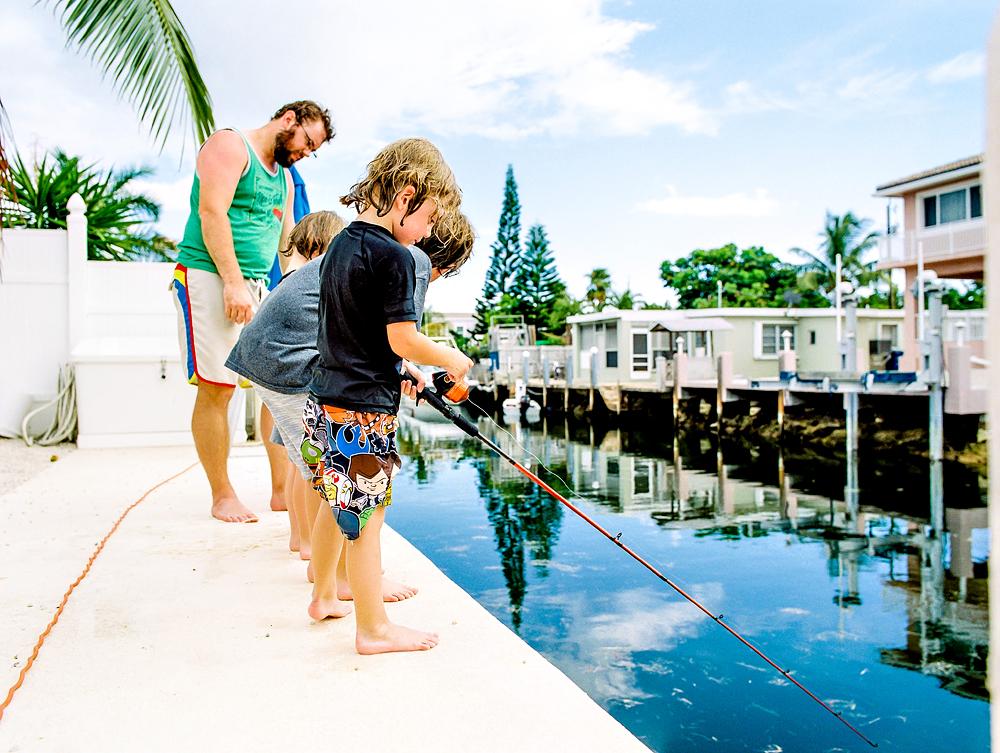 Heather Stockett Florida Keys