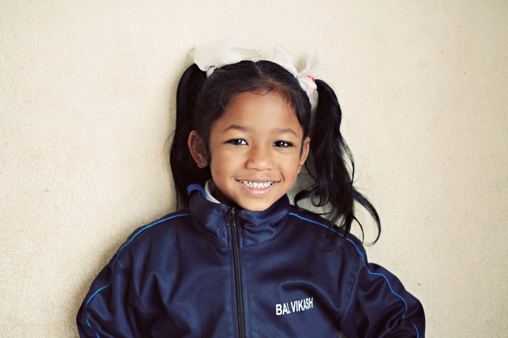 Kids Of Kathmandu in Wildling Magazine