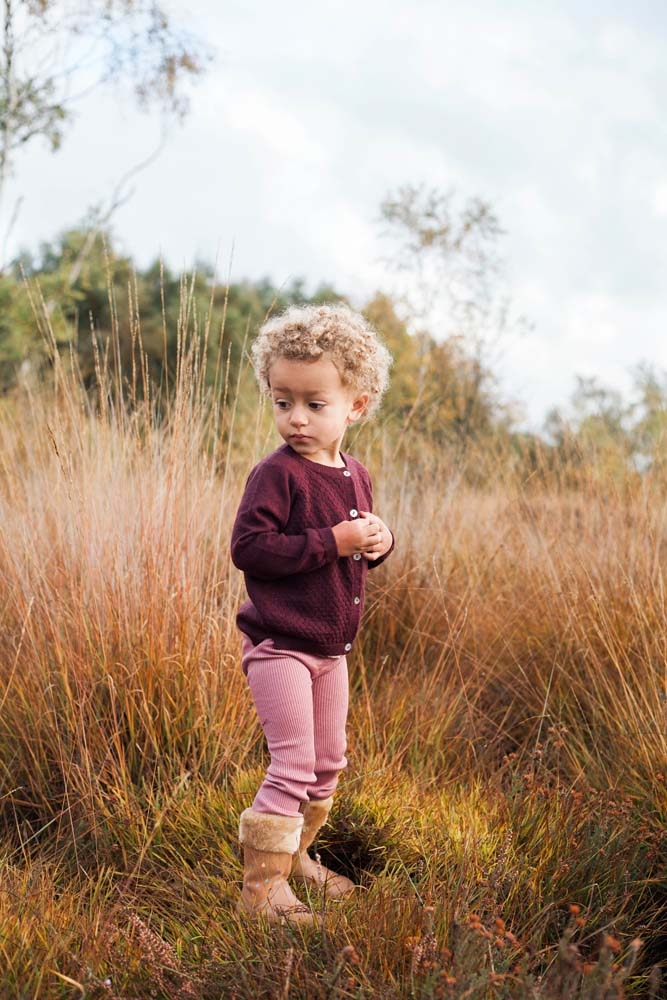 Autumn children's fashion