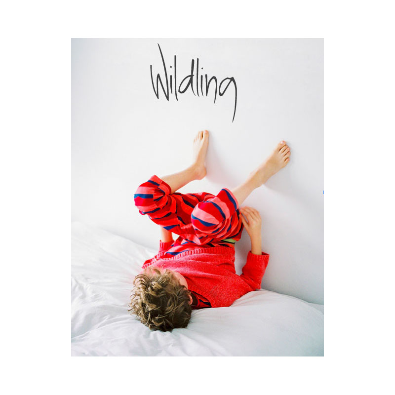 Wildling Magazine Volume 8