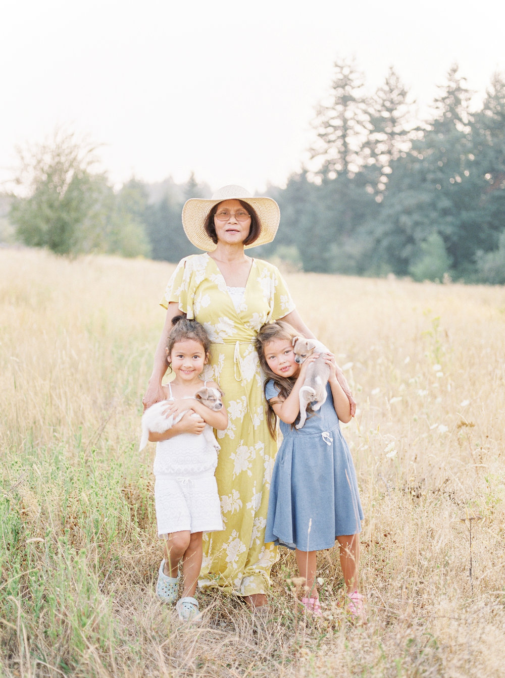 Savan Cruchfield family photography