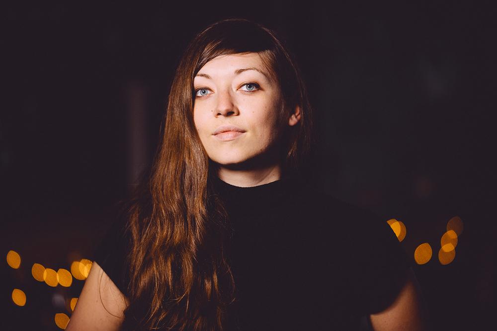 GEORGIA ANDERSEN    Artist,Musician,  Teacher