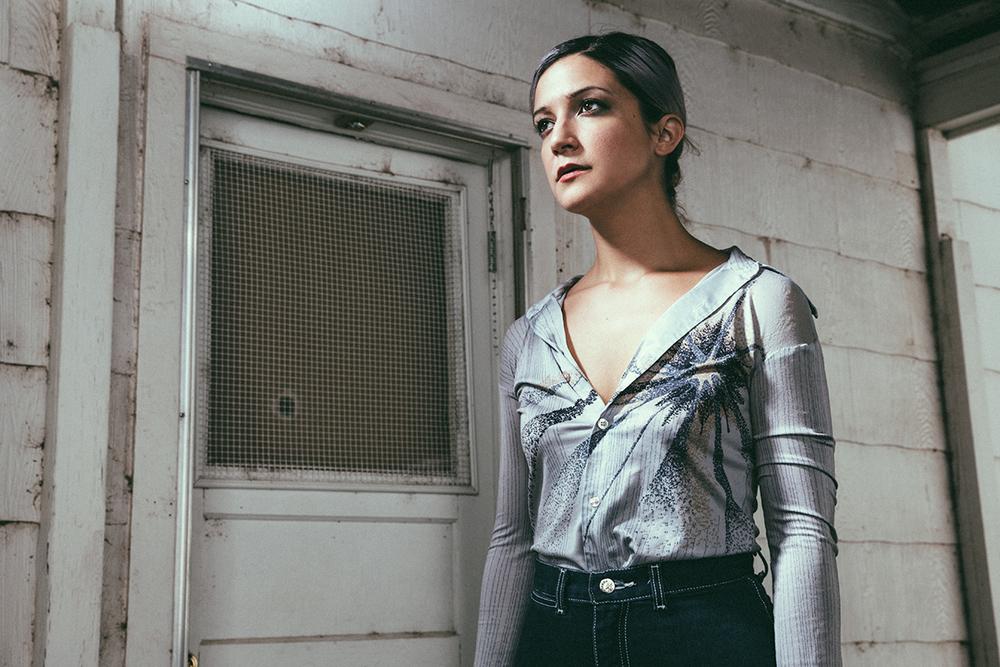 JENNY WOOD Singer, Songwriter