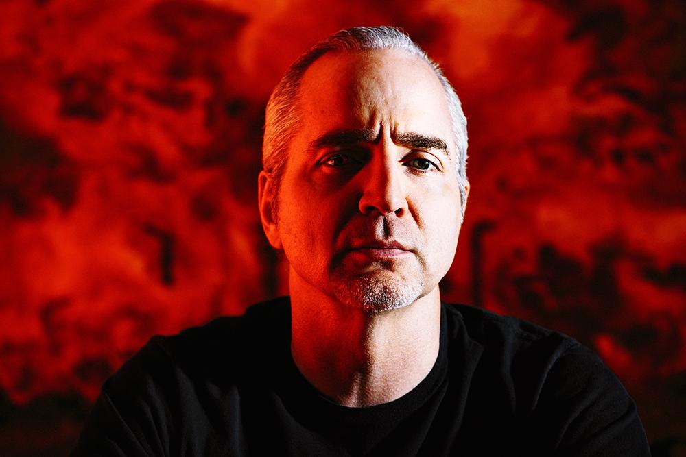 WADE HAMPTON    Artist, Graphic Designer, Filmmaker