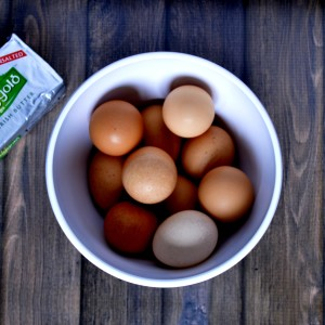 Eggs - Vegetarian Protein Sources on a Paleo Diet