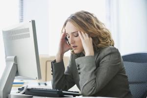 Chronic stress can cause chronic intestinal permeability Paleo
