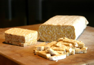 Tempeh - Vegetarian Protein Sources on a Paleo Diet