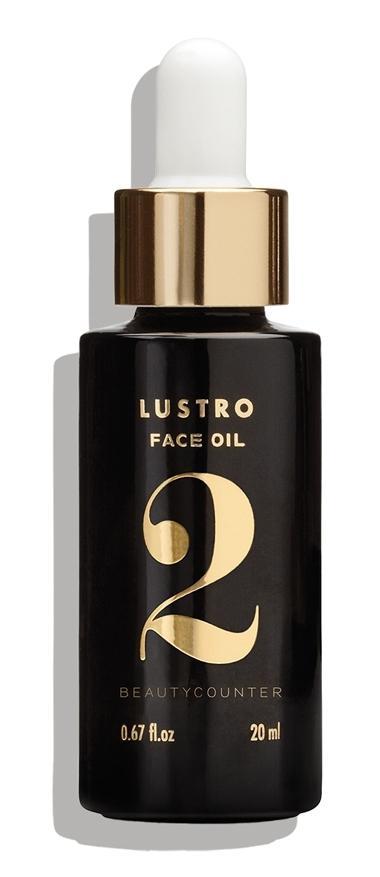 Lustro Face Oil 2 - So moisturizing!