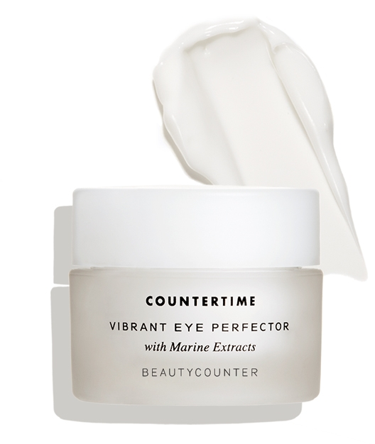 Vibrant Eye Perfector - fine line defense!
