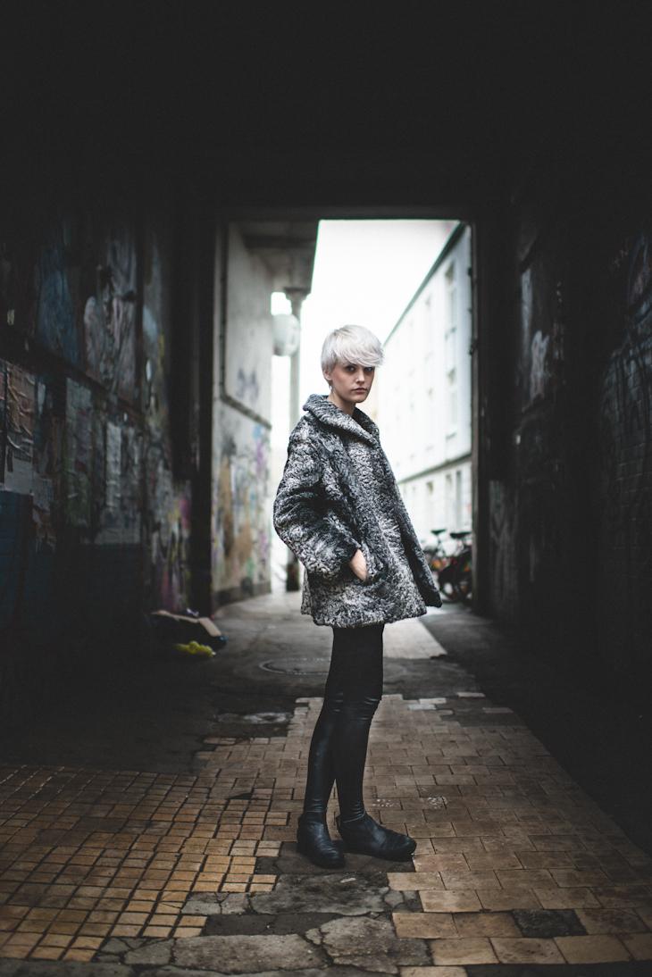 FridaFridaFrida, Outfit Post, Stilpirat, Fur