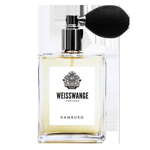 Kim Weisswange Parfum