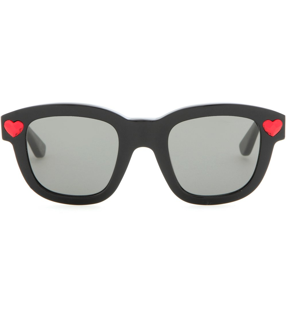 Lolita Sunglasses by Saint Laurent