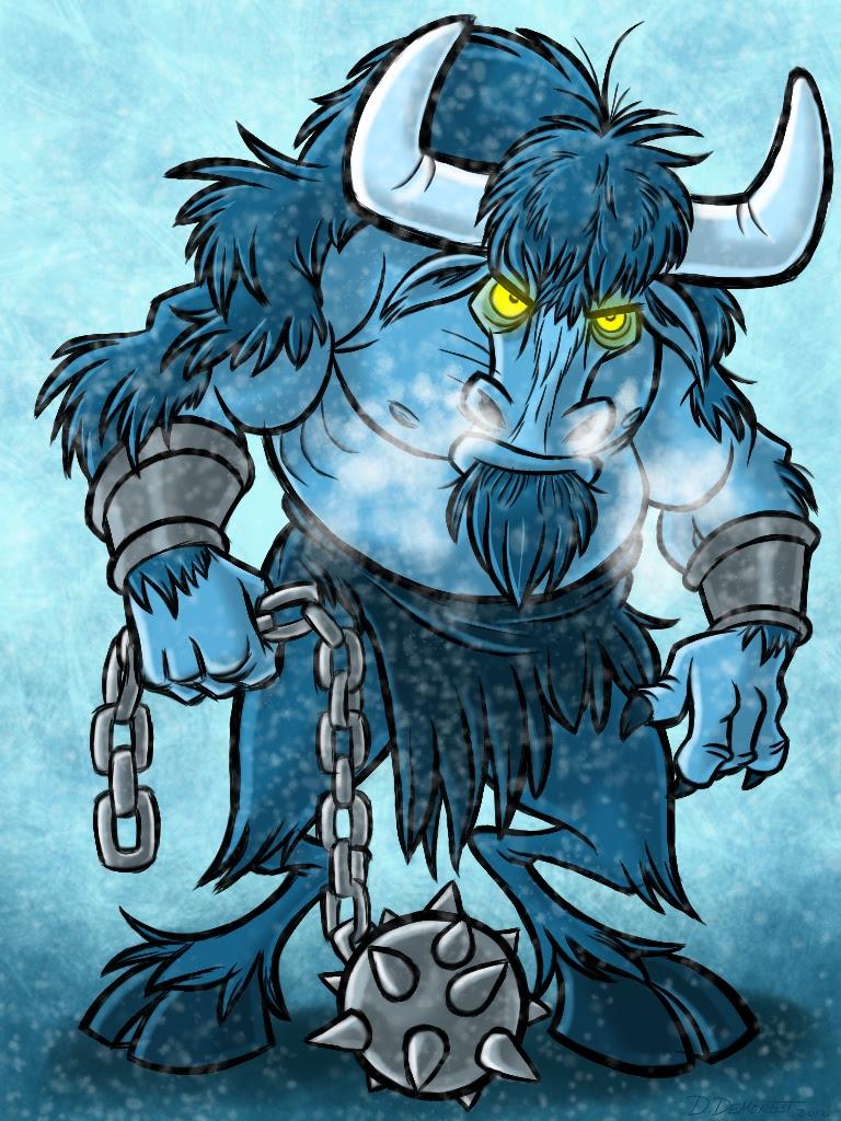Frost Minotaur.jpg