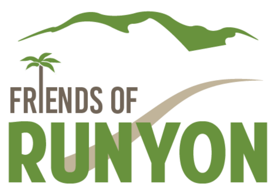 Friends of Runyon Canyon