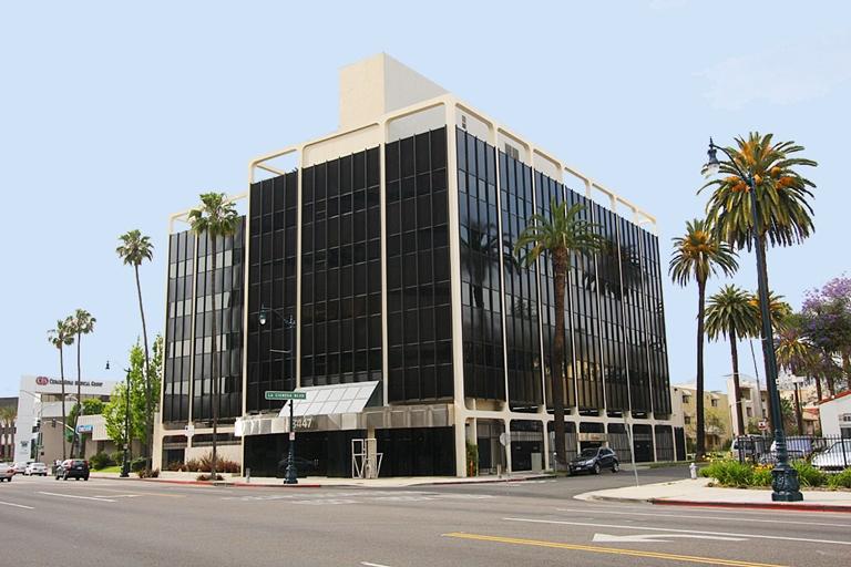 8447 Wilshire Blvd., Beverly Hills, CA