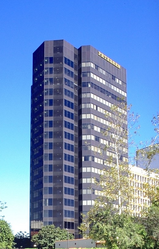 6420 Wilshire Blvd, Los Angeles, CA