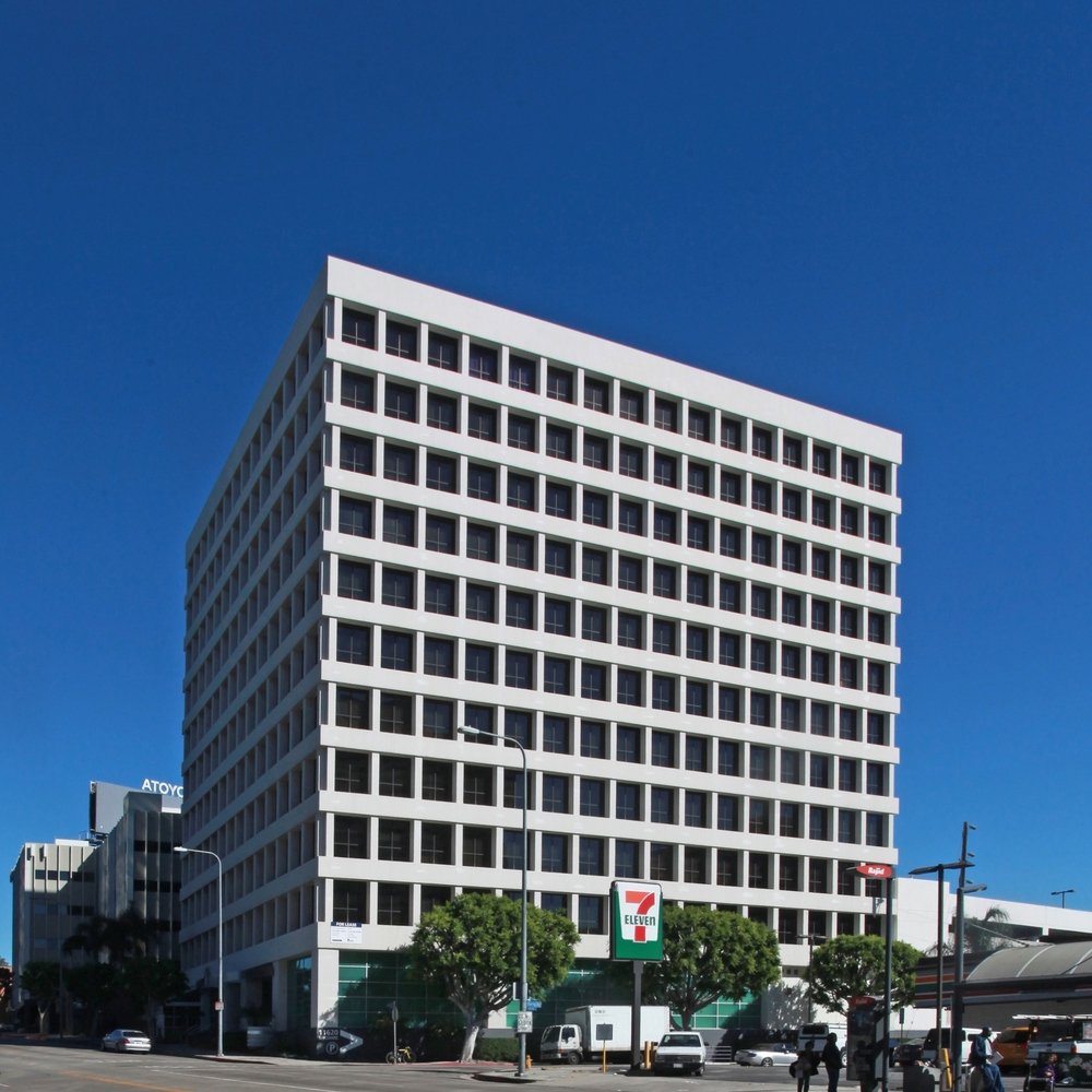 11620 Wilshire Blvd, Los Angeles, CA