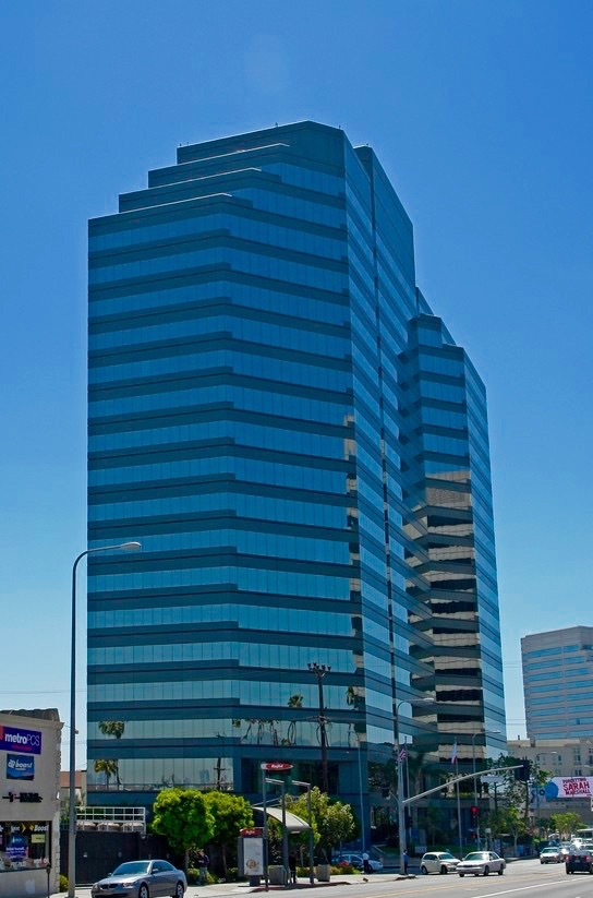12100 Wilshire Blvd, Los Angeles, CA