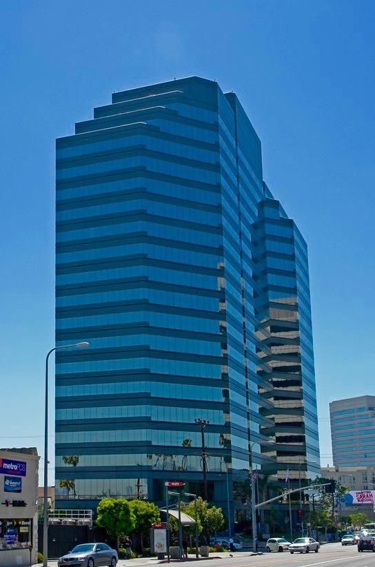 12100 Wilshire Blvd, Los Angeles, CA