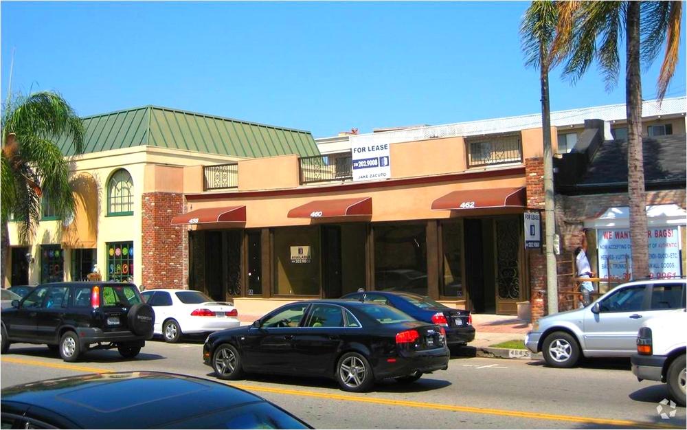485-462 South Robertson Boulevard