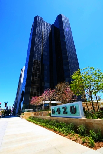 6420 Wilshire Blvd., Los Angeles