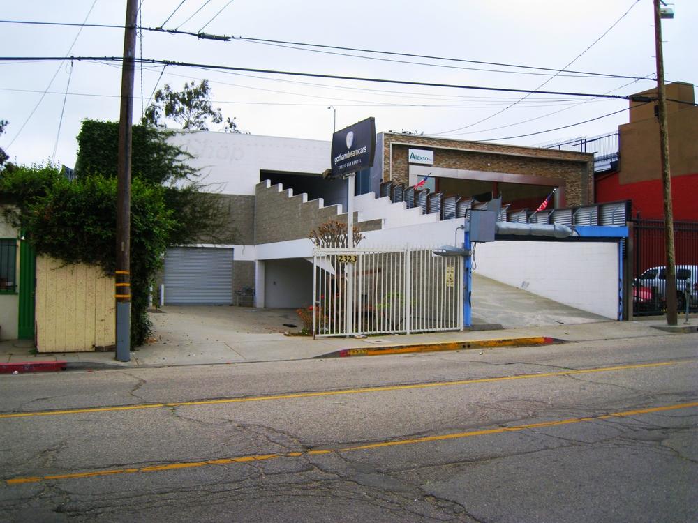 2323 Cotner Avenue
