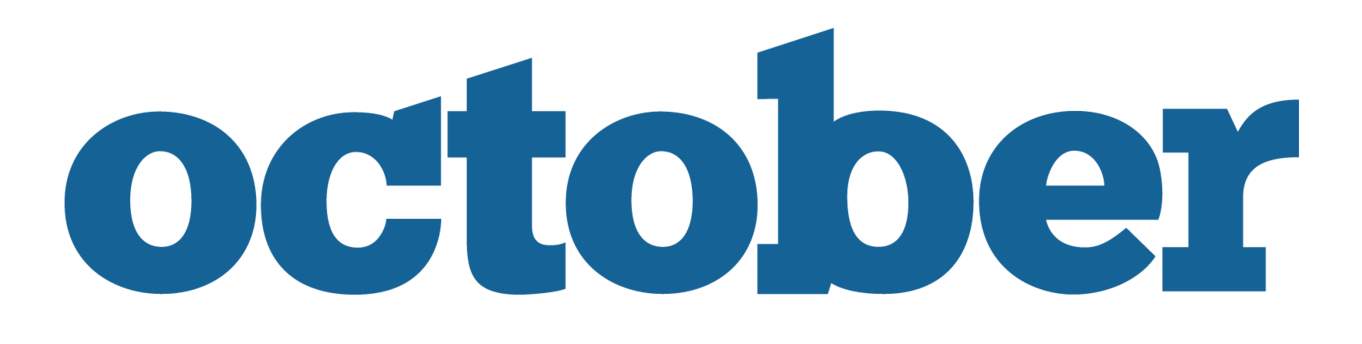 Image result for October logo