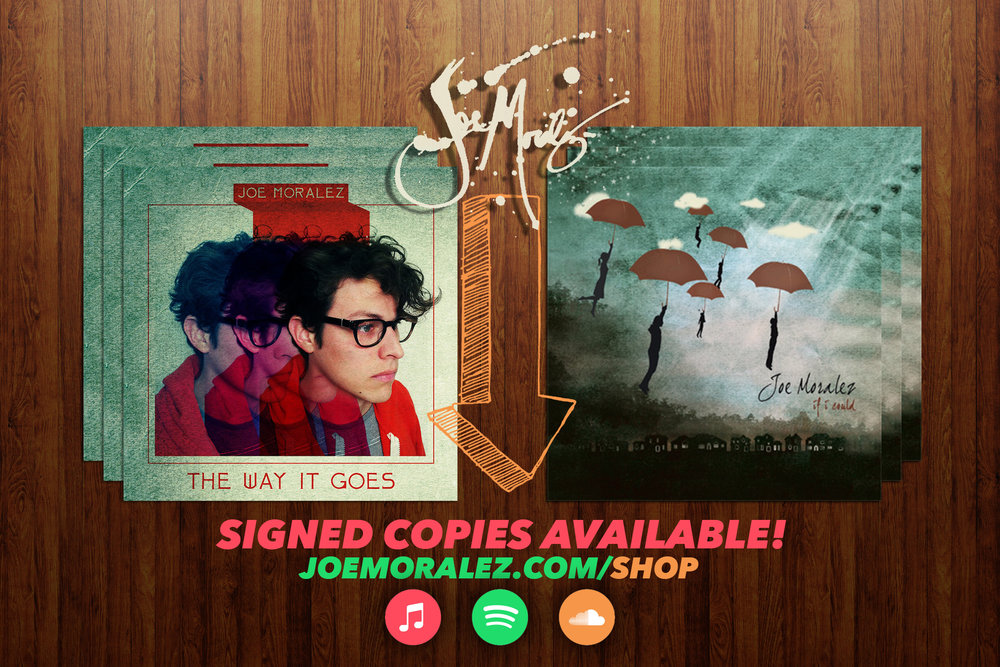 Albums &Posters - FREE STICKER WITH A PURCHASE