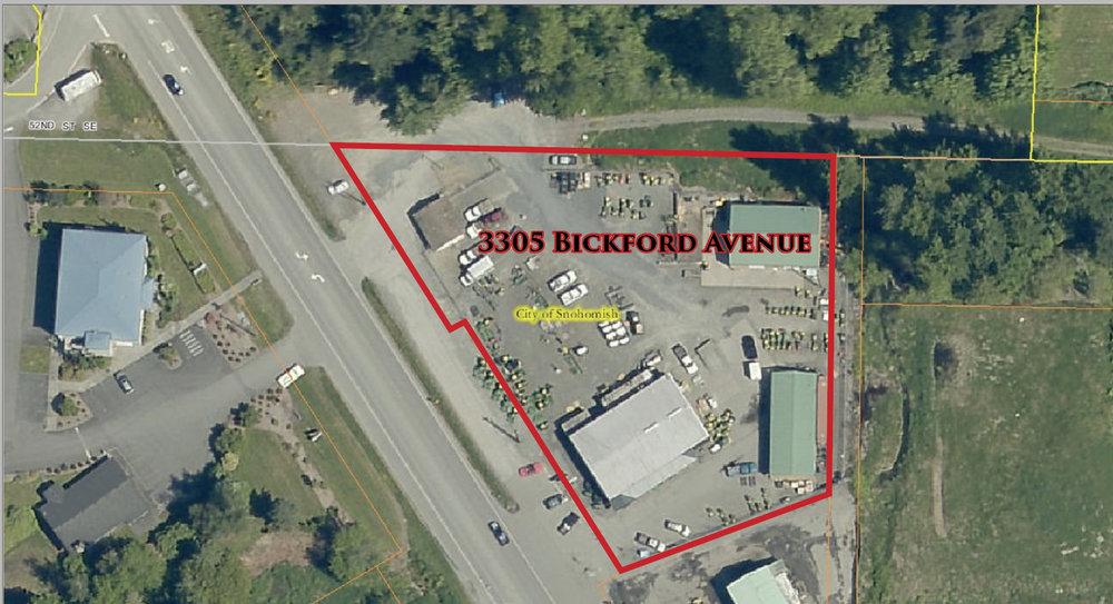 3305 Bickford Ave