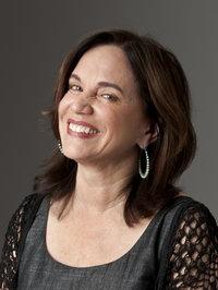 NPR Morning Edition Host Renee Montagne