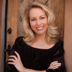 Celebrity reader, former CIA operative Valerie Plame