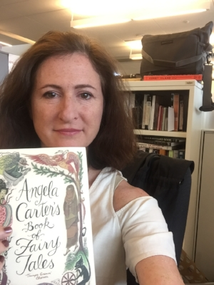 Celebrity reader Neda Ulaby is Arts & Entertainment reporter for NPR