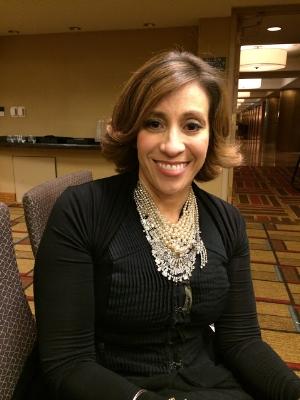 Writer  Kami Garcia