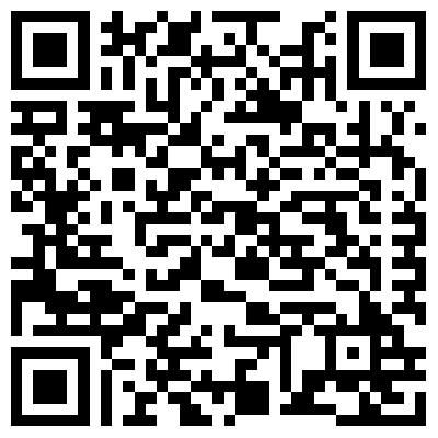 QR code for The Apprentice Witch by James Nicol