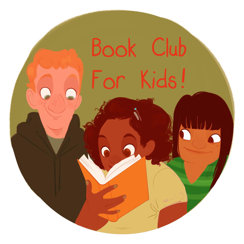 Book Club for Kids 7227167a5e