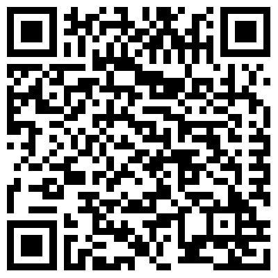 QR code for Nikki Grimes Garveys Choice