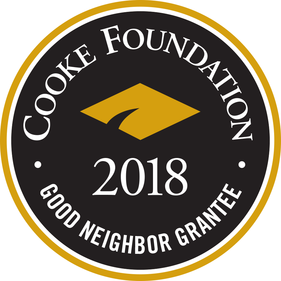 - Many thanks to the Jack Kent Cooke Foundation for supporting this episode. The Cooke Foundation is dedicated to advancing the education of exceptionally promising students who have financial need.