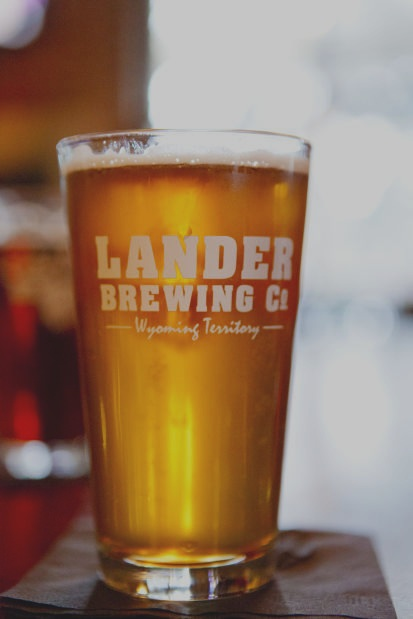 The Lander Brewfest - June 7th and 8thWe are anticipating 28+ craft breweries serving up to 80+ beers from all around the Rocky Mountain West as well as three bands, excellent food, fun and games for the whole family.