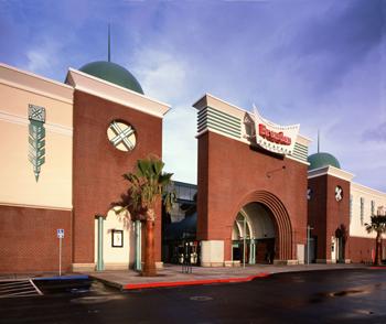 Brenden Theatre  Vacaville, CA