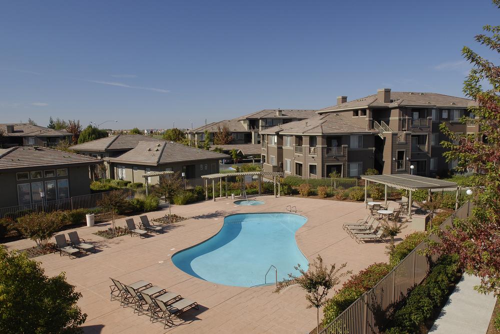 Trovas Apartments  Sacramento, CA