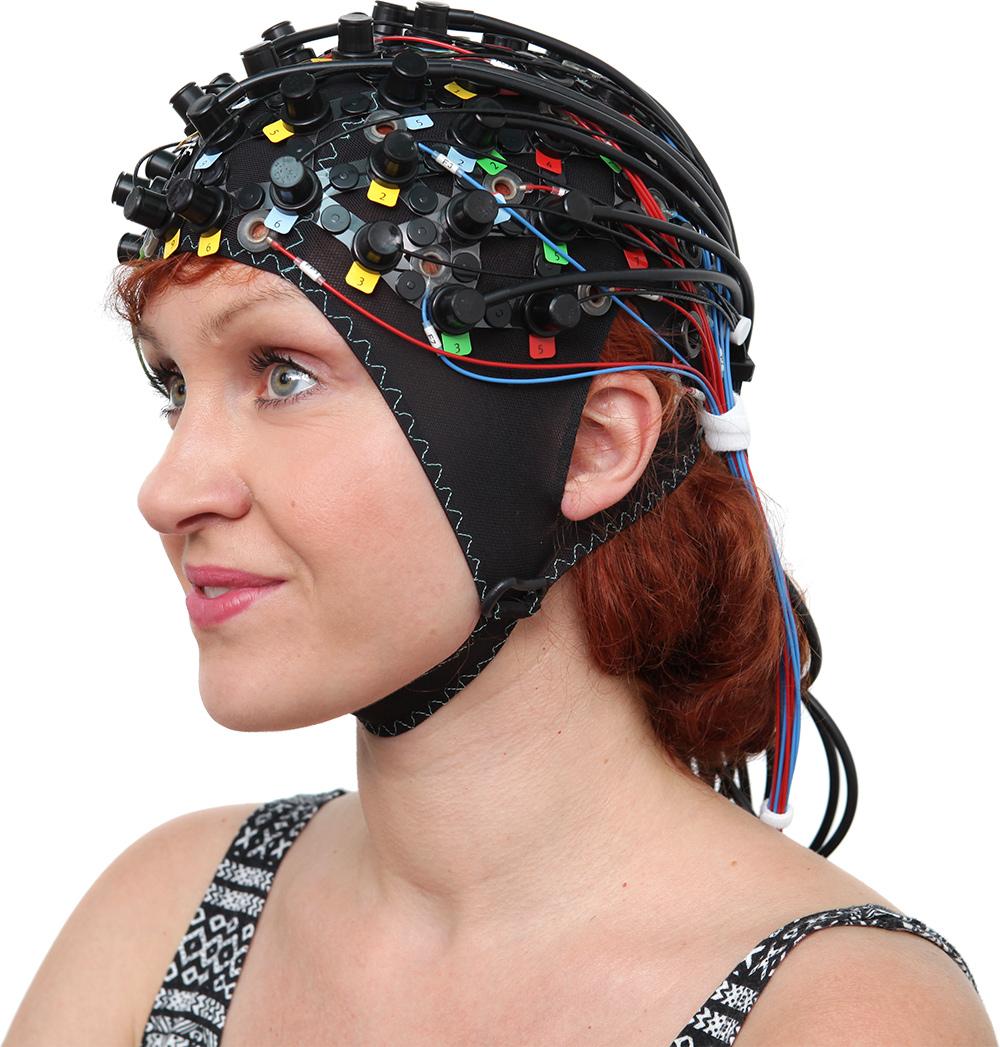 NIRScap - NIRS + EEG integrated multi-modal neuroimaging - NIRx