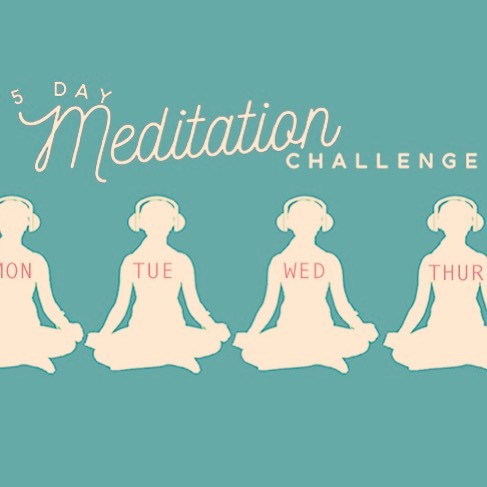 Free online guided meditation challenge starts tomorrow. You'll be guided by Reset Button Mindfulness Therapist Jess for 10-15 minutes each day. 🙏 Lots of people find it really hard to get started with mindfulness, so this is your chance. Go to link in bio to join the Free event  #mindfulness #meditation #mindful #healthylifestyle #meditationchallenge