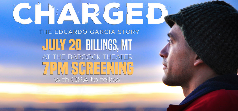 Eduardo Garcia_Charged_Billings