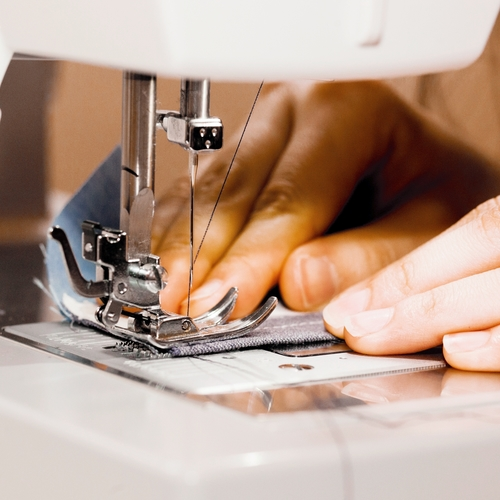 Sewing 1: Introduction to Sewing