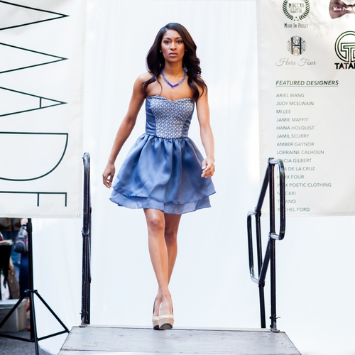 Fashion Design Studio 2: Collection Launch