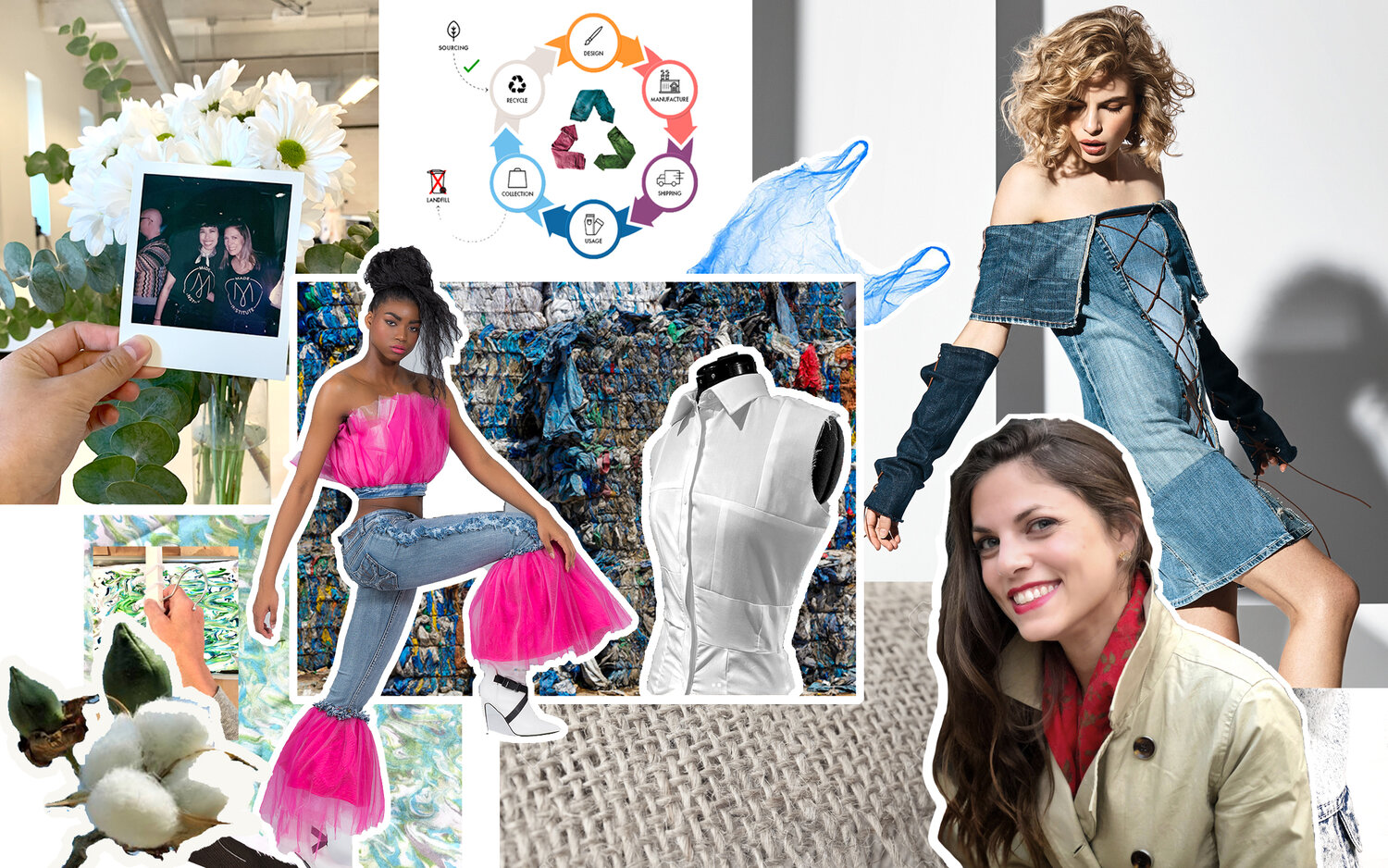 12 Sustainable Tips For Your Clothing Brand Made Institute Fashion Design Sewing Classes Philadelphia Pa